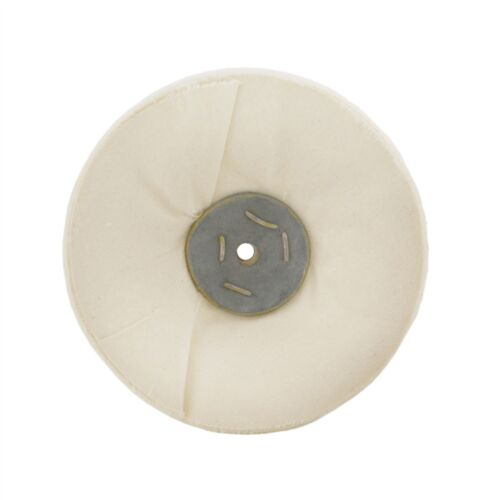 "Coarse Medium Final G Polishing Buffing Mops Sisal Floppy 6/"" x 0.5/"" 1 Section"