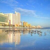 Wyndham Ocean Walk Resort, Nov 20-27 Daytona Beach, FL, 1 Bedroom Thanksgiving