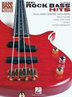 Bass Recorded Versions: Best Rock Bass Hits (1991, Paperback, Revised)