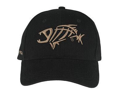 Brand New Baseball Style Cap fishing Outdoor Sport Hat Deep Black colour