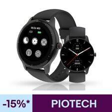 DOOGEE CR1 Fitness Tracker Bluetooth Smartwatch Seguimiento frecuencia cardíaca