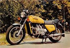 CPSM MOTO HONDA G.L.1000 GOLD WING