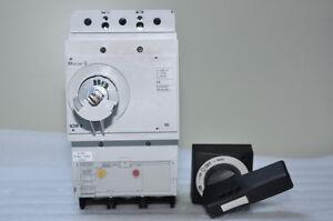 Details about MOELLER NZM N3 AE 400 IEC/EN 60947-2 CIRCUIT BREAKER