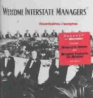 Welcome Interstate Managers 0724359087528 By Fountains Of Wayne CD
