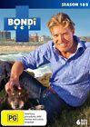 Bondi Vet : Series 1-2 (DVD, 2015, 6-Disc Set)