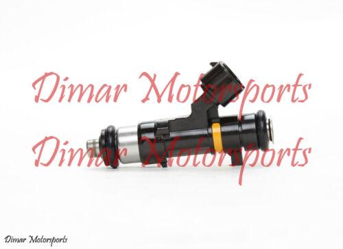 Lifetime Warranty-2006-2008 M35 BOSCH Fuel Injector Set