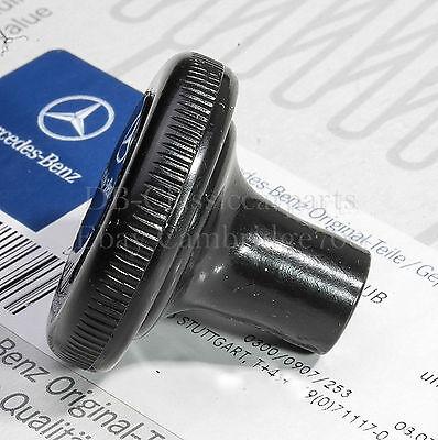 Entriegelung Knopf Handbremse Feststellbremse Mercedes W123 S123 C123