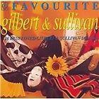Arthur Sullivan - Favourite Gilbert and Sullivan (1993)