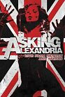 Live from Brixton and Beyond by Asking Alexandria (DVD, Dec-2014, 2 Discs, Sumerian Records)
