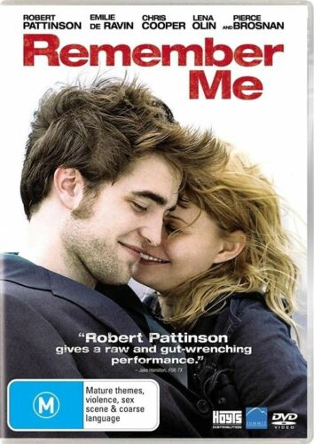 1 of 1 - Remember Me (DVD, 2010)