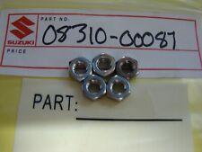 NOS Suzuki Spring Cover LT125 LT185 LT230 PART# 18275-24400