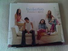 BELLEFIRE - PERFECT BLISS - UK CD SINGLE