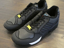 212c1b75e6a9 Adidas ZX Flux shoes mens new sneakers trainers 3M B54177 black