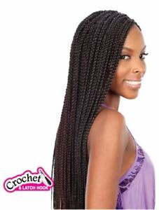Image is loading Freetress-Synthetic-Hair-Crochet-Large-Box-Braid-Premium- 551fb7f768d5