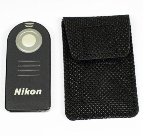 NIKON ML-L3 Infrarrojo Control Disparador Remoto Inalámbrico
