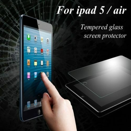 Premium Temper Glass Screen Protector  Ipad Mini 1 2 3 4 Ipad 234 Pro 9.7  CLEAR
