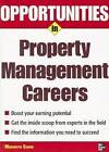 Opportunities in Property Management Careers by Mariwyn Evans (Paperback, 2007)