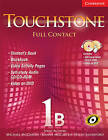 Touchstone 1B Full Contact (with NTSC DVD): No. 1B by Michael McCarthy, Jeanne McCarten, Helen Sandiford (Mixed media product, 2008)