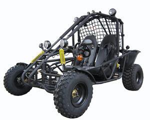 Free-Shipping-150cc-Adult-Size-Go-Kart-Dune-Buggy-Auto-Reverse-Big-Size-New