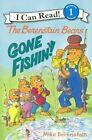 Berenstain Bears: Gone Fishin'! by Mike Berenstain (Hardback, 2014)