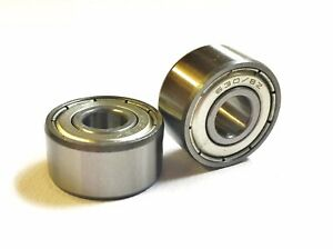 HK0912  9x13x12mm High Precision NEEDLE ROLLER BEARING Supplied From UK