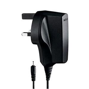 AC-4X-original-de-Reino-Unido-Cargador-De-Pared-De-Red-Para-Nokia-6101N95-N95-8GB-6300-X6-X3