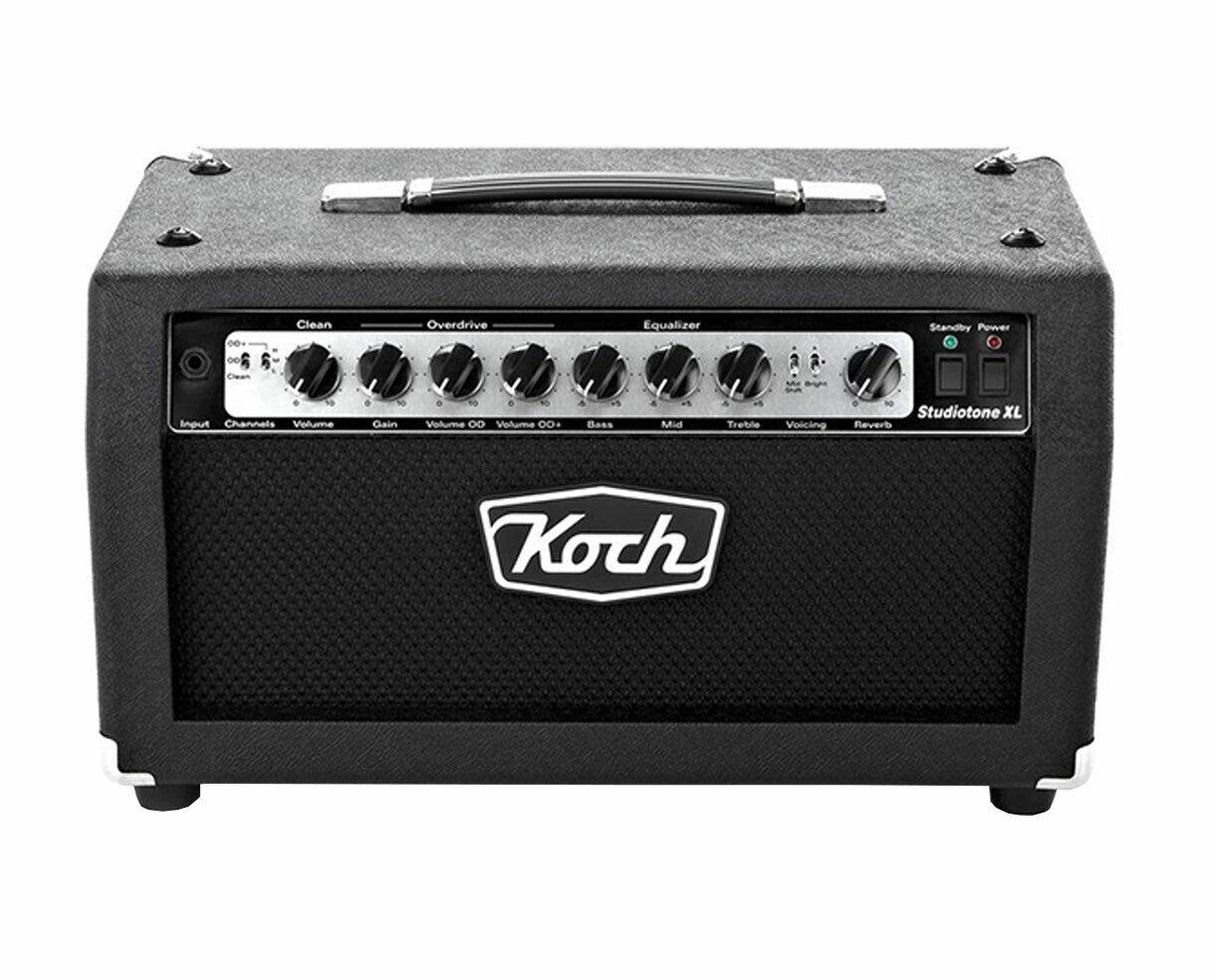Koch Amps ST20-H Studiotone 20 Head - B-Stock. Buy it now for 699.99