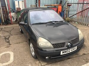 Renault-Clio-2002-Wheel-Nut-OTHER-PARTS-AVAILABLE