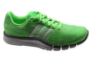 lowest price 33afe 2723b La imagen se está cargando Adidas-Adipure-360-2-Prima-Rendimiento-Deportivo- Zapatillas-