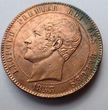 MEDAILLE - Leopold 1er roi des Belges  / duc et duchesse de Brabant (2953J)