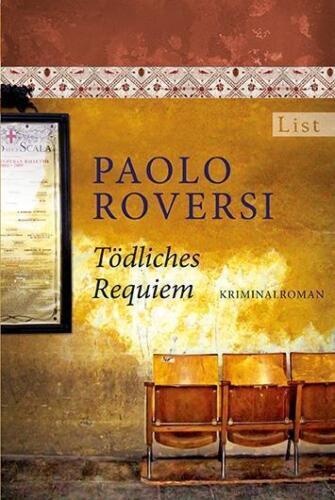 1 von 1 - Roversi, Paolo - Tödliches Requiem /3