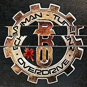 Boxset by BACHMAN TURNER OVERDRIVE