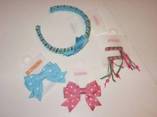 NWT Gymboree Spring Fun Girl/'s Hair Accessories CHOICE