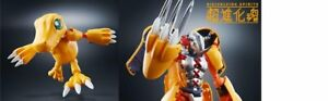 Nouveau Bandai Super Évolution Soul Digimon Aventure 01 Wargreymon 155 Mm