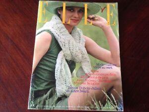 ELLE-FRANCE-Rivista-Magazine-18-Luglio-1977-n-1645-David-Bowie