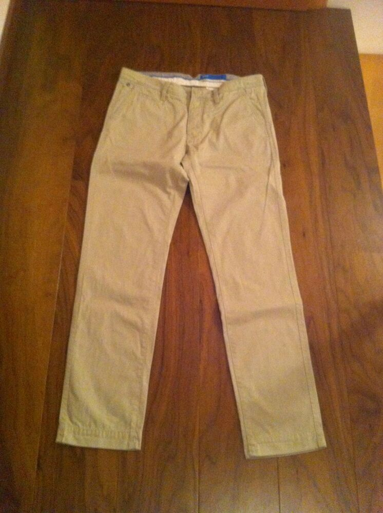 Agressif Adidas Blue Label Chino Pant Performance Fiable