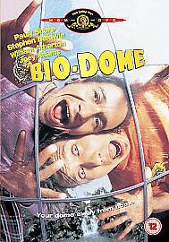 Bio-Dome (DVD, 2004) Pauly Shore, Stephen Baldwin - Free Post!