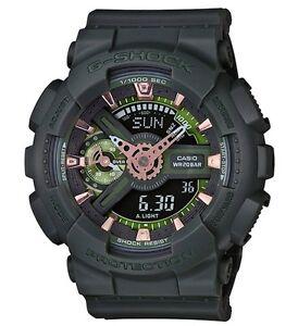 Casio-G-Shock-GMAS110CM-3A-S-Series-Matte-Military-Green-COD-PayPal