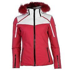 d313e96794 Colmar Womens F5NZ Jacket Hooded Ski Snow Winter Jacket Size 18 (XXL) RRP £