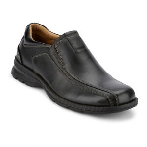 Dockers-Mens-Agent-Genuine-Leather-Dress-Casual-Slip-on-Loafer-Comfort-Shoe