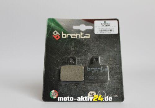 Brenta Bremsbeläge hinten Gas Gas TXT 125 Pro Racing 2009-2014