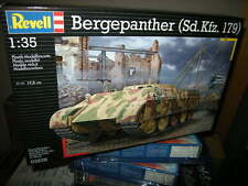1:35 REVELL montagne Panther SD. KFZ. 179 n. 03238 OVP