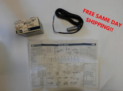 Item 741830-I3 Telemecanique Proximity Switch XS1-M18DA210