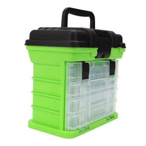 Plastikbox Angelkoffer Köderbehälter Plastikbox Angelkoffer Köderbehälter