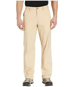 Mountain Khakis Mens Poplin Pant Relaxed Fit