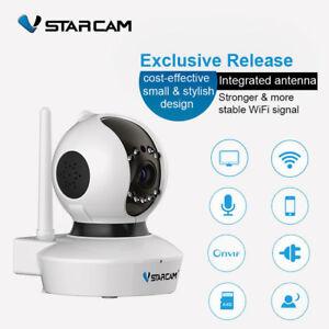 AUGIENB WIFI 1080P P2P Indoor Wireless IR Cut Security IP Camera HD Night Vision