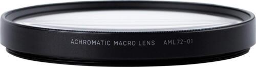 Sigma Close-Up Lens For Contemporary 18-300mm DC Macro HSM