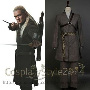 Image Is Loading Lord Of The Rings Hobbit Elf Prince Legolas