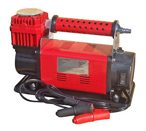 12-volt-portable-air-compressor-160L-min-AC118Q-4WD-super-heavy-duty