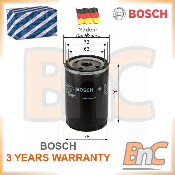 Bosch Filtro De Aceite Jaguar Jeep OEM 0451103369 4781452BB